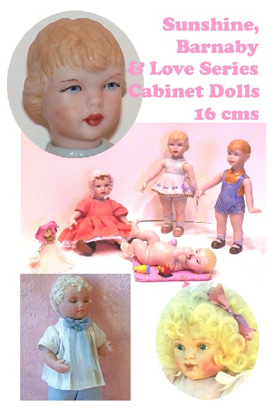 porcelain doll making instructions